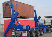 Transport Side-loader